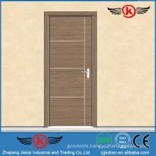 JK-PU9112 Foshan Industrial Wooden Door Designs