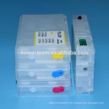 Para Epson t7023 t7024 cartucho de tinta de repuesto embalaje neutro