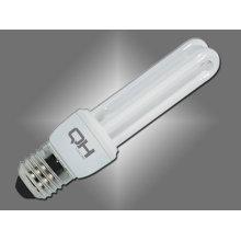 5W T3 9mm 2U ahorro de energía luz