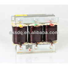 CKSG Low voltage Reactor