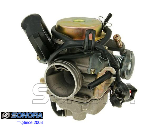 GY6 152qmi carburetor
