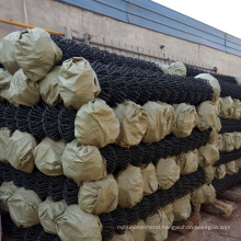 1.5m 1.8m 2.0m high 2.0mm 2.1mm pvc coated chain link wire how much one roll
