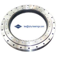 Rolamento de giro de engrenagem interna com boa qualidade (RKS., 312410102001)