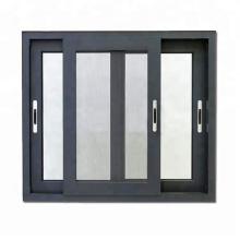 OEM 2 Track Aluminium Sliding Window