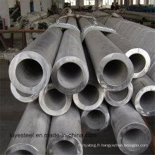 Tuyau d'acier inoxydable de tube de nickel d'alliage d'Inconel 686 Fr 2.4606