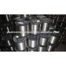 Soft Stainless Steel tie Wire