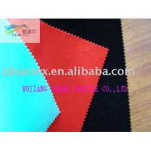 Tissu de polyester ont afflué pour canapé