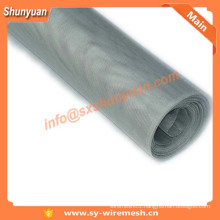(Manufacturer) aluminium alloy window screen/wire netting