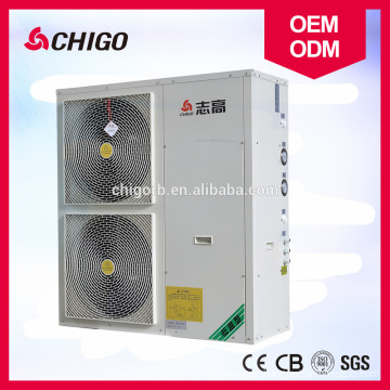 High Quality Cheap Price Air Source Energy Saving dc Inverter Heat Pump Manufactuer
