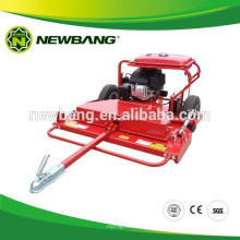 1.2m Working width ATV finishing mower