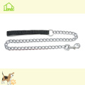 Partihandel Durable Fashion Metal Pet Dog Chain