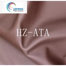 PU Leather for Sofa Fabric