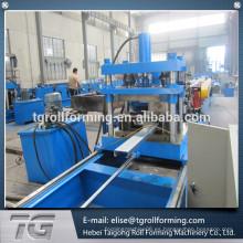 Máquina de alta calidad de rodillos en frío de alta calidad c con alto rendimiento