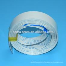 pour Epson DX3 PrintHead Câble 21pin 2.2cm x 110cm