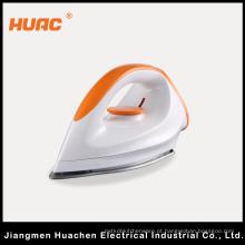 Ferro elétrico seco 300 laranja