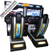 "Arcade Game Machine, Arcade Machine (32 ""Outrun2011)"
