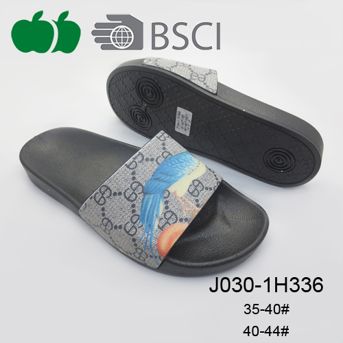 Newest Hot Sale High Quality Stylish Comfortable Men Slippers