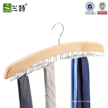 Krawattenhalter aus Holz