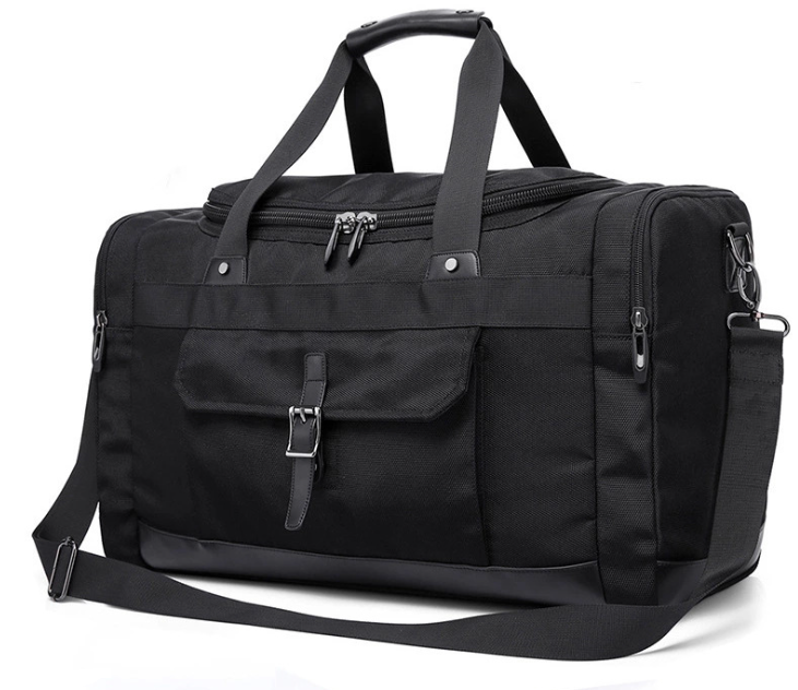 Waterproof Oxford Travel Bag Front