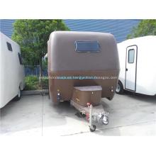 Tow Behind Camper Trailer Caravan en venta