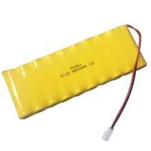 800mAh 12v nicd battery Rechargeable Battery Pack 800mAh 12v nicd battery Rechargeable Battery Pack