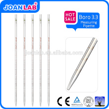 JOAN Lab Classe A Pipette à mesure de verre 50ml Fournisseur