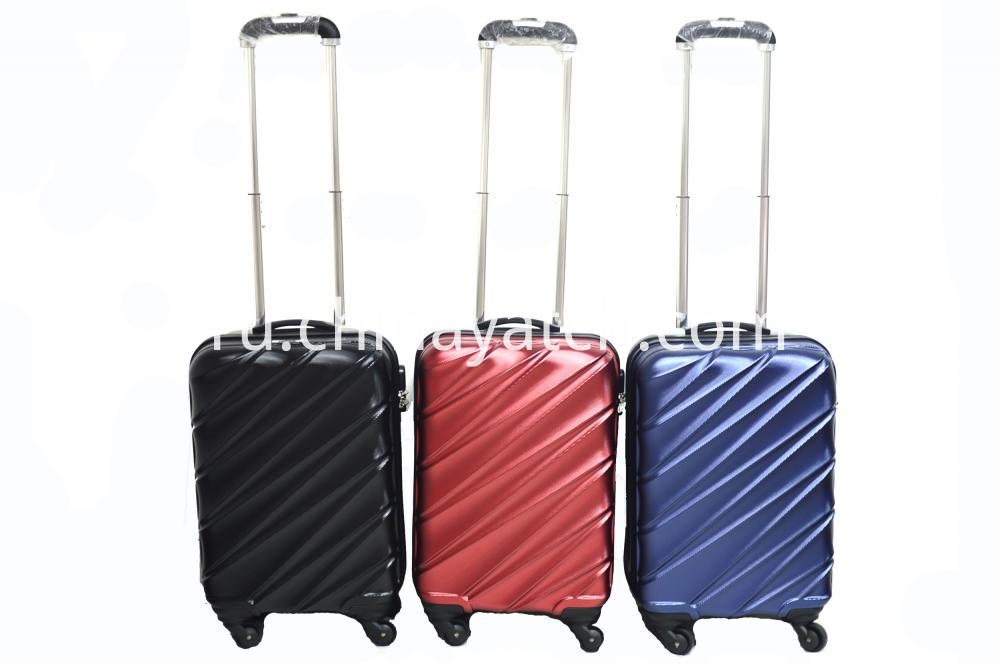 Muiti Color Pet Luggage Sets