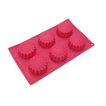 Custom Silicone Mold Ice Freezer Cute Mooncake molds