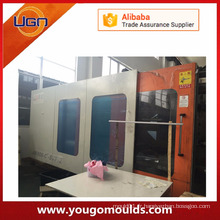 PP PC Small Clear Plastic Container Polycarbonate Injection Moulding S136 Hardened 48 ~ 50HRC