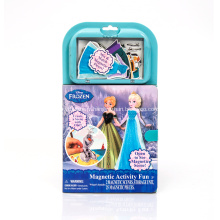 Frozen Dress Up Magnetic Fun