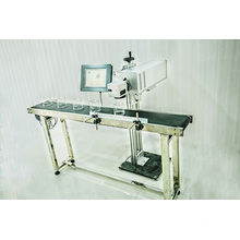 Automatic CO2 Laser Marking Machine for PVC/PPR Pipe