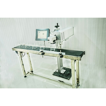 10W 20W 30W CO2 Laser Marking Machine Factory Price