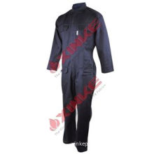 Nfpa2112 Cotton Flame Retardant Jacket for Industry