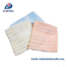 Skin Care Products Wipes 6 Pack Organic 100% Bamboo Fiber Baby Washcloth Wipes