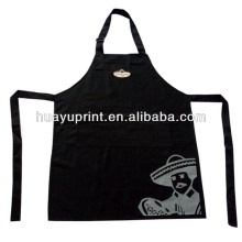Chef Schürze + Haus halten Schürze & Küche Schürze Set ^^ Mode Taille Schürze # Küche Kleidung