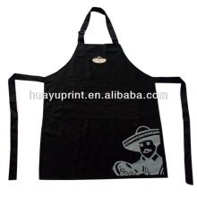 Avental do cozinheiro chefe + avental da cozinha da manutenção da casa & avental da cozinha do ^
