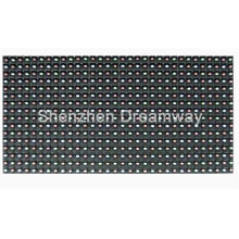 Commercial 2r1g1b P20 Led Display Module For Outdoor Advertising , W 320 × H 160 Mm