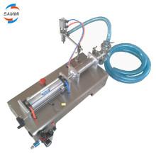 G1WY-300 Machine de remplissage liquide simple tête de ventes directes 30-300ml