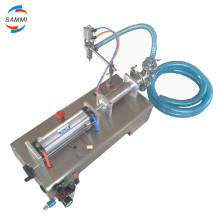 G1WY-300 Factory direct sales Single Head Liquid filling machine 30-300ml