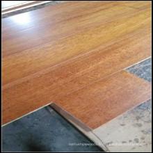 Plancher de bois d'ingénierie de premier choix