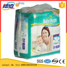Wholesale High Quality Baby Diaper Stocklots, Sweet Baby Diaper