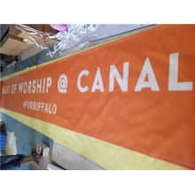 9*9 Full Color Pvc Mesh Banner Printing