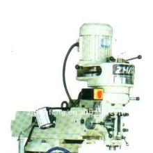 Venta caliente del precio barato de la alta calidad de la fresadora de ZHAO SHAN TF-3S