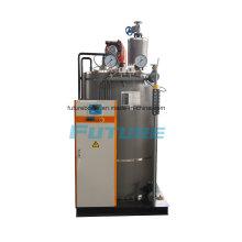 Generador de vapor de campo petrolero chino