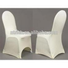 Couverture de chaise de Lycra, couverture de chaise de Spandex, couverture de chaise d'hôtel/banquet