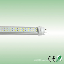 high end transparent high lumen 4ft t8 led tube light