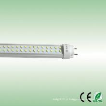 Lúmen alto transparente transparente high 4ft t8 led tube light