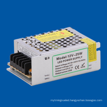 25W Switching Power Supply DC12V High Quality Product