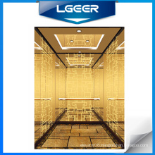 Professional Passenger Lift (TKJ-JXW)