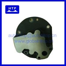 Bomba de engranaje de aceite hidráulico de alta calidad para Caterpillar 9s6590